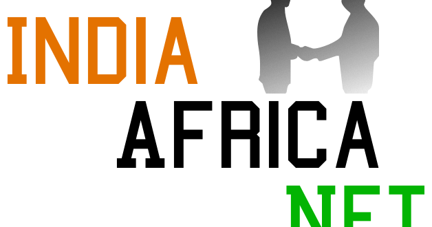 PM Modi at the India Africa summit