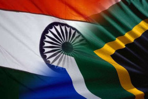 India and Africa: A Shared Journey