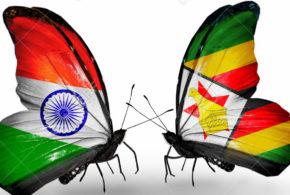 India Zimbabwe Relations
